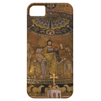 Church dome arch temple barely there iPhone 5 case