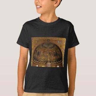Church dome arch temple T-Shirt