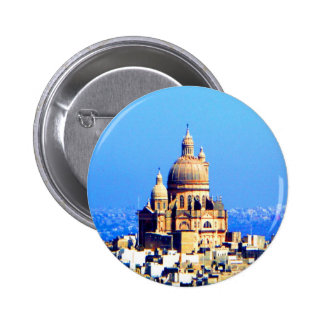 church dome sublime city buttons