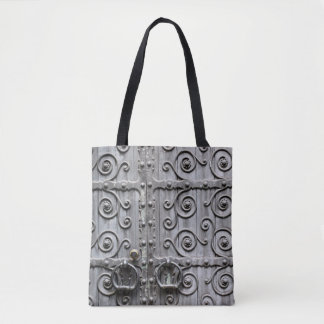 Church Doors Tote