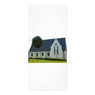 Church Down South Custom Rack Cards