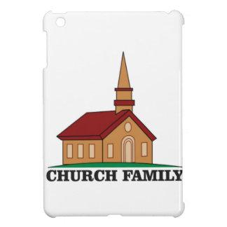 church family iPad mini cover