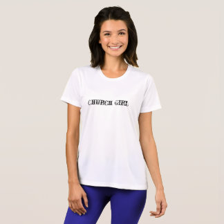 Church Girl Shirt
