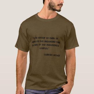 Church in the Alehouse T-Shirt