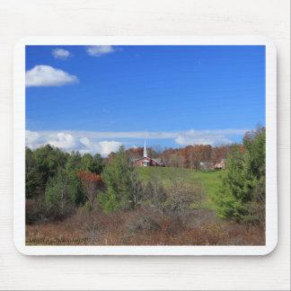 Church-Mountains IMG_4442.jpg Mouse Pad