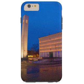church night steinkjer norway tough iPhone 6 plus case