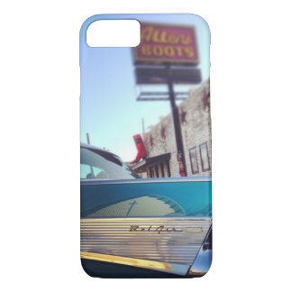 Church of Chevy | Austin, Texas iPhone 7 Case