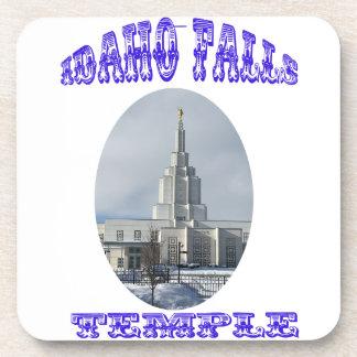 Church of Jesus Christ of Latter Day Saints Temple Coaster