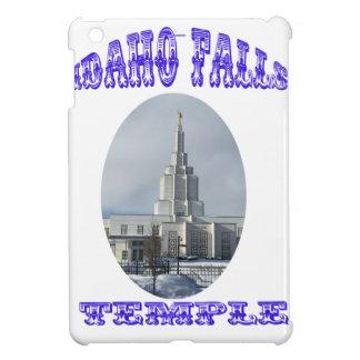 Church of Jesus Christ of Latter Day Saints Temple iPad Mini Cases