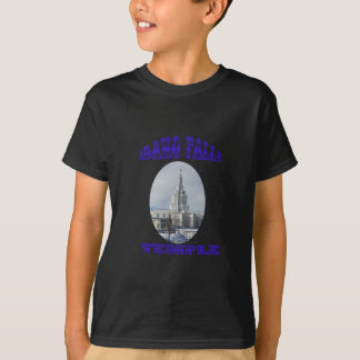 Church of Jesus Christ of Latter Day Saints Temple T-Shirt