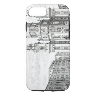 Church of Notre Dame, Salzburg, Austria, from 'Ent iPhone 7 Case