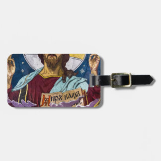 Church of Our Savior on The Spilled Blood Bag Tag