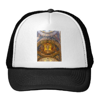 Church of Our Savior on The Spilled Blood Cap