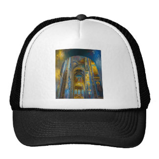 Church of Our Savior on The Spilled Blood, Cathedr Cap