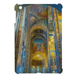 Church of Our Savior on The Spilled Blood, Cathedr iPad Mini Case