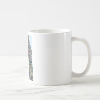 Church of Our Savior on The Spilled Blood Coffee Mug