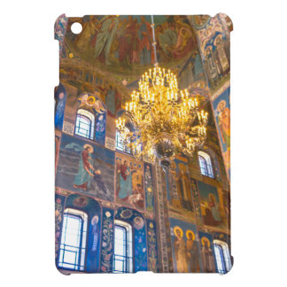Church of Our Savior on The Spilled Blood Cover For The iPad Mini