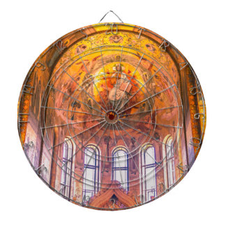 Church of Our Savior on The Spilled Blood Dartboards