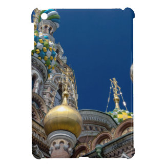 Church of Our Savior on The Spilled Blood iPad Mini Cases