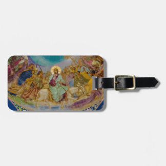Church of Our Savior on The Spilled Blood Luggage Tag