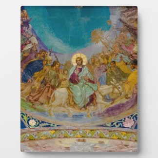 Church of Our Savior on The Spilled Blood Photo Plaques