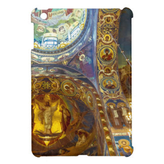 Church of Our Savior on The Spilled Blood Russia Cover For The iPad Mini