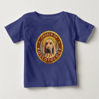 Church of Roscotology (Circle Logo) Baby T-Shirt