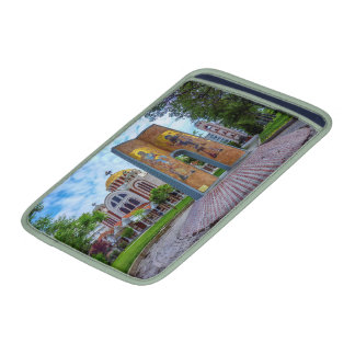 Church of Saints Cyril and Methodius in Thessaloni MacBook Sleeve