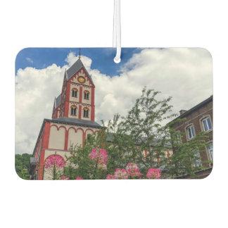 Church of St. Bartholomew, Liege, Belgium