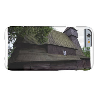 Church of St Francis Assisi - Hervartov - Slovakia Barely There iPhone 6 Case