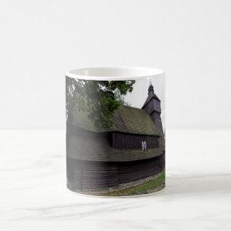 Church of St Francis Assisi - Hervartov - Slovakia Coffee Mug