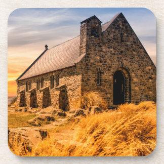 Church of the Good Shepherd - Lake Tekapo Coaster