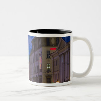 Church of the Saviour of Spilled Blood 3 Two-Tone Mug
