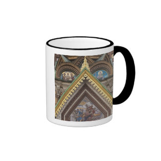 Church of the Saviour of Spilled Blood Mugs