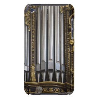 Church Organ iPod Touch Case-Mate Case