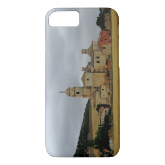Church outside Castrojeriz iPhone 8/7 Case