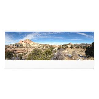 Church Rock NM Card