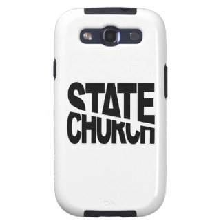 Church State Separation Galaxy S3 Cases