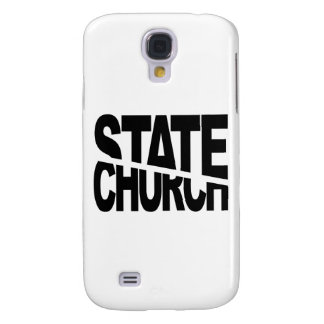 Church State Separation Galaxy S4 Case