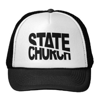 Church State Separation Hat