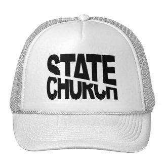 Church State Separation Hats