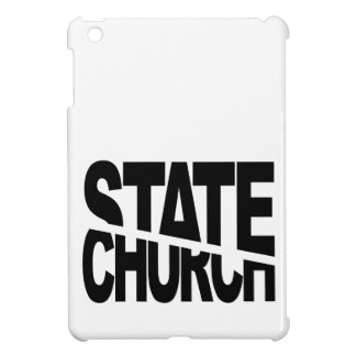 Church State Separation Case For The iPad Mini