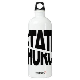 Church State Separation SIGG Traveler 1.0L Water Bottle