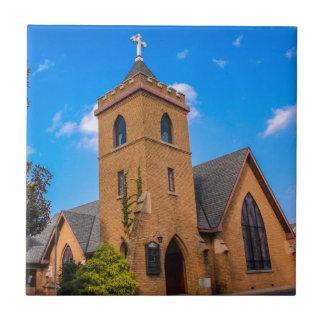 Church Tile