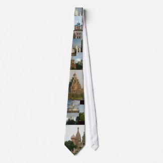 Churches Tie