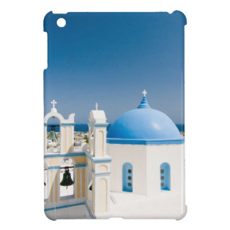 Churches With Blue Roofs Case For The iPad Mini