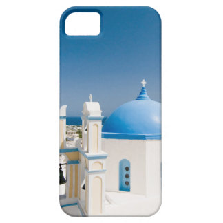 Churches With Blue Roofs Case For The iPhone 5