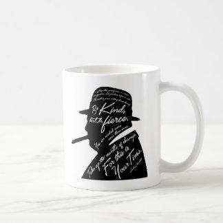 Churchill Classic Mug