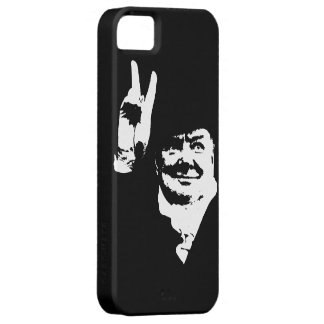 Churchill Victory Barely There iPhone 5 Case