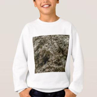 churned rocks sweatshirt